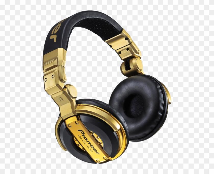 Dj Headphones Png.