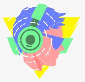 Dj Logo Png, Transparent Png , Transparent Png Image.