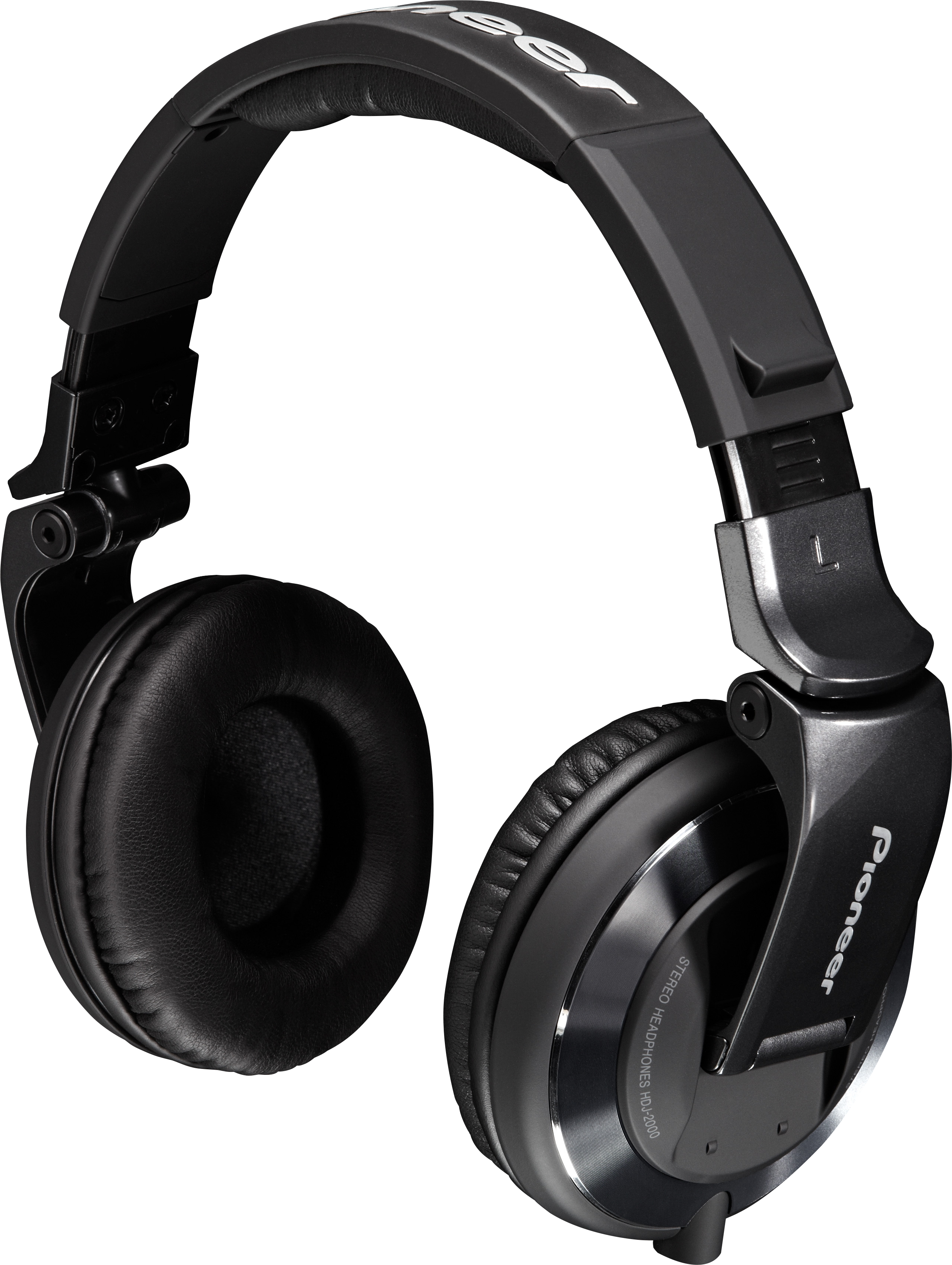 HD Professional Dj Headphones.