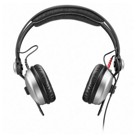 Los nuevos audífonos Sennheiser redefinen el desempeño de los DJs.