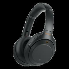 Sony Audífonos inalámbricos con noise cancelling WH.