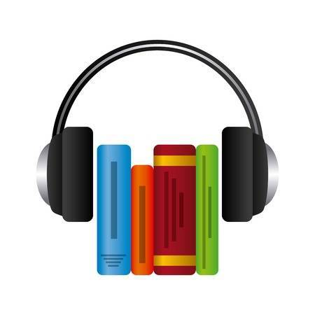 Audio books clipart » Clipart Portal.