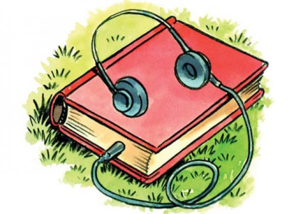 Audiobook clipart 9 » Clipart Portal.