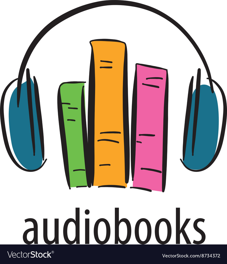 Audio books clipart 4 » Clipart Station.