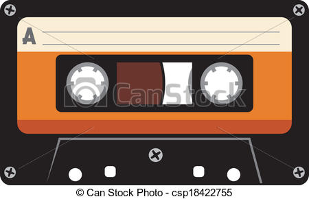 Audio cassette Vector Clipart Illustrations. 3,659 Audio cassette.