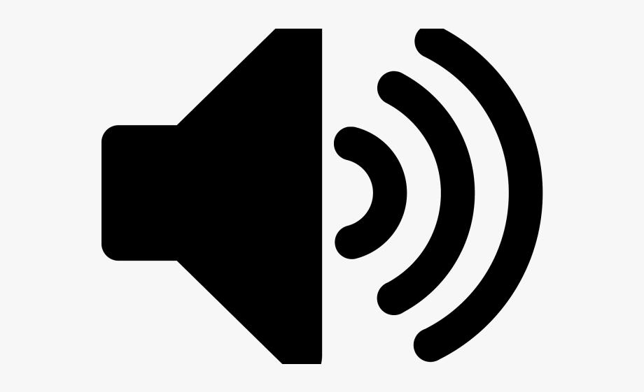 Audio Clipart High Sound.
