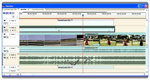 Clip art editing software.