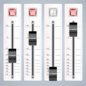 Audio Equipment Clip Art.