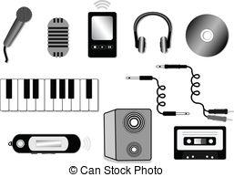 Audio equipment Clipart and Stock Illustrations. 38,253 Audio.