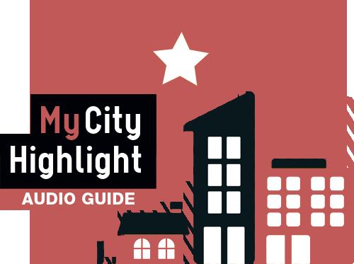MyCityHighlight Audio Guide.