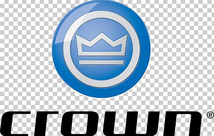 Crown International Sound Professional Audio Logo PNG.