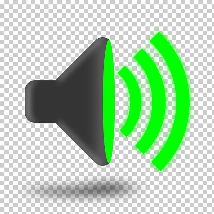 Volume Sound icon Loudspeaker, Audio Sound Speaker Volume.