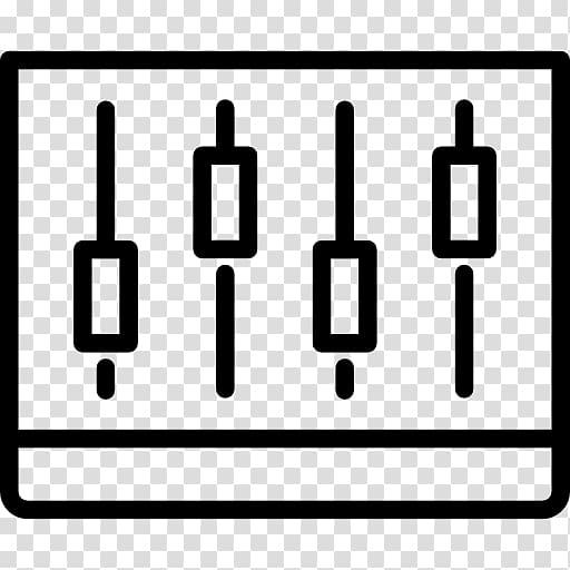 Audio Mixers Audio mixing Logo Computer Icons, Mixer.