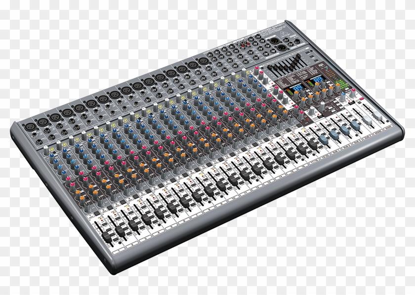 Sound Mixer Png.