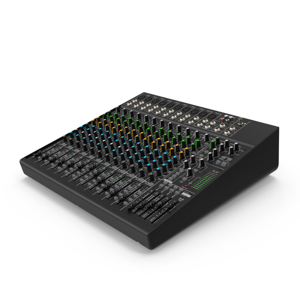 DJ Sound Mixing Board PNG Images & PSDs for Download.