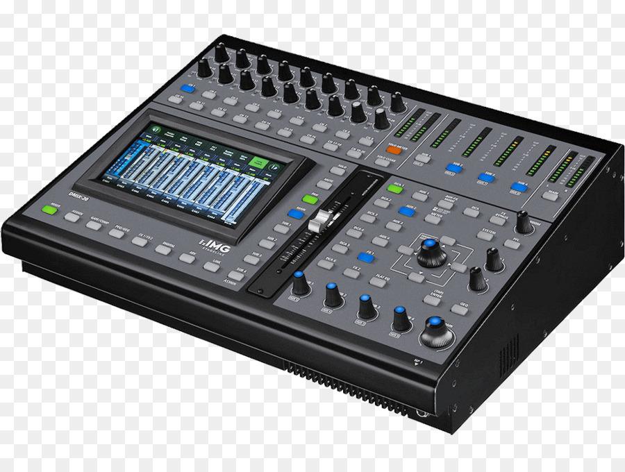 Audio Mixers Sound Mixer png download.