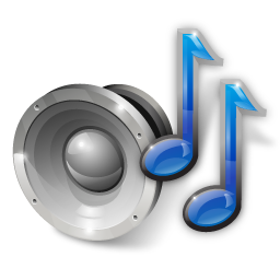 audio png image.