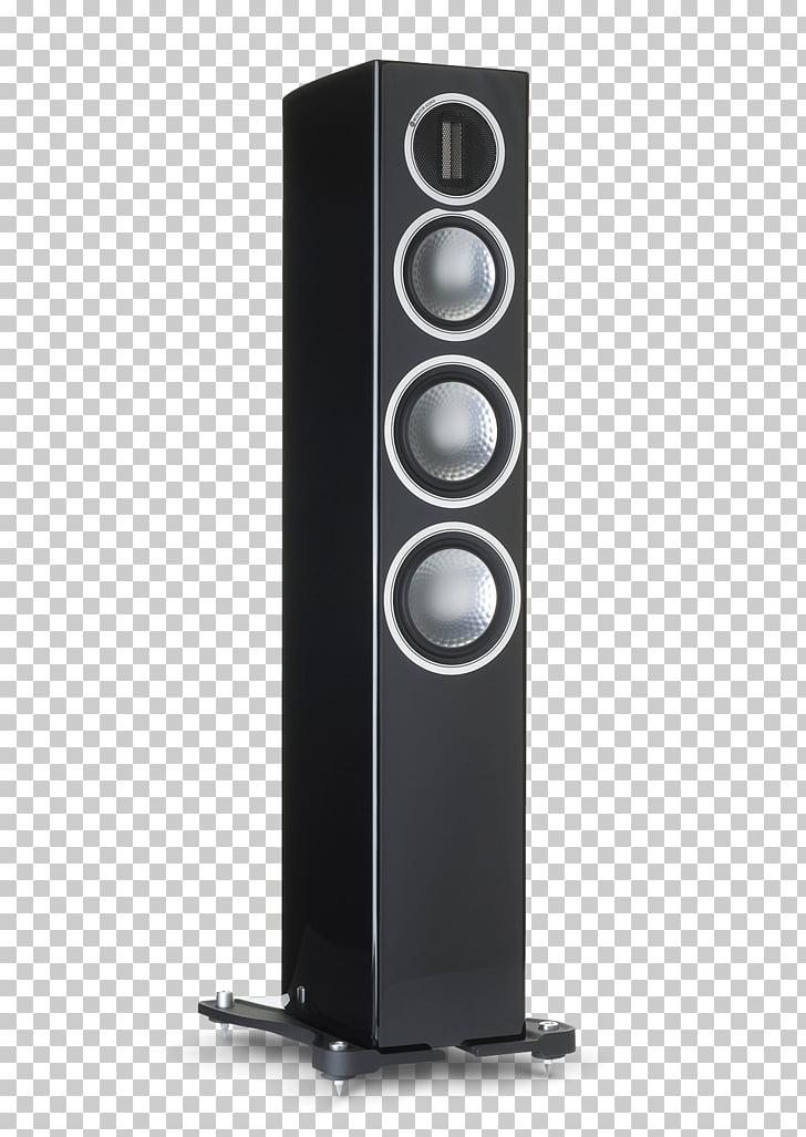 Monitor Audio Gold 200 Loudspeaker High fidelity, GOLD.
