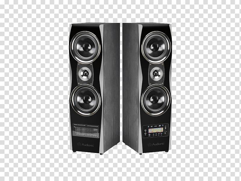 Loudspeaker Disc jockey Audio Laptop, audio speakers.
