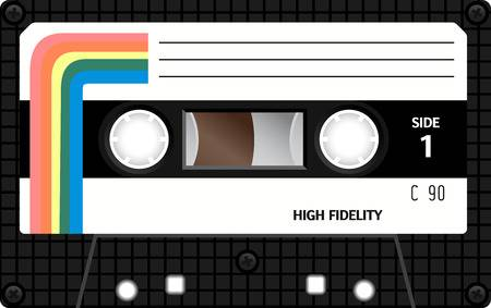 10,836 Cassette Tape Stock Illustrations, Cliparts And Royalty Free.