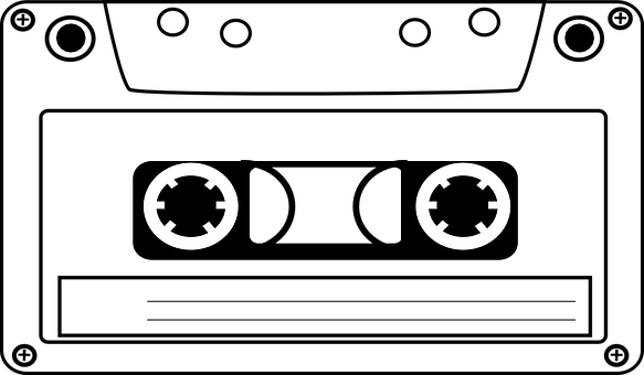 100+ Free Cassette Tape & Cassette Images.