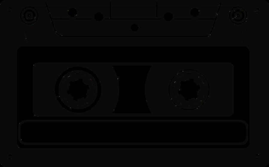 Cassette Tapetransparent png image & clipart free download.