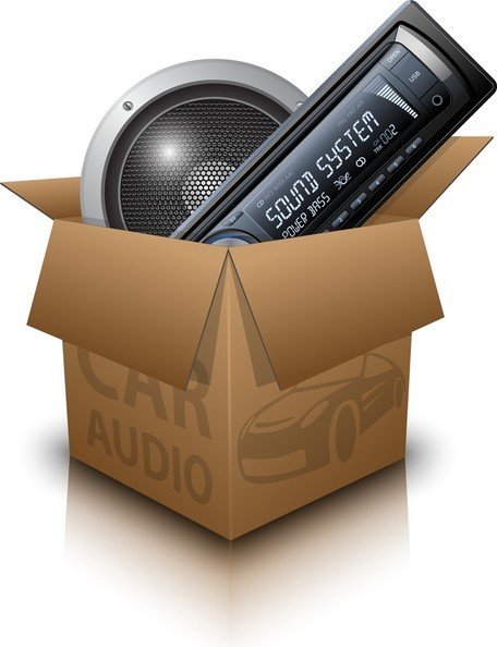 Free Car Audio Vector 4s Clipart and Vector Graphics.