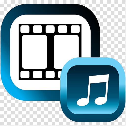 Media player Android Video player, audio video transparent.