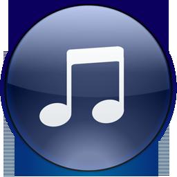 Apps Audio & Video Icon.