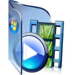 Audio And Video icon #8050.