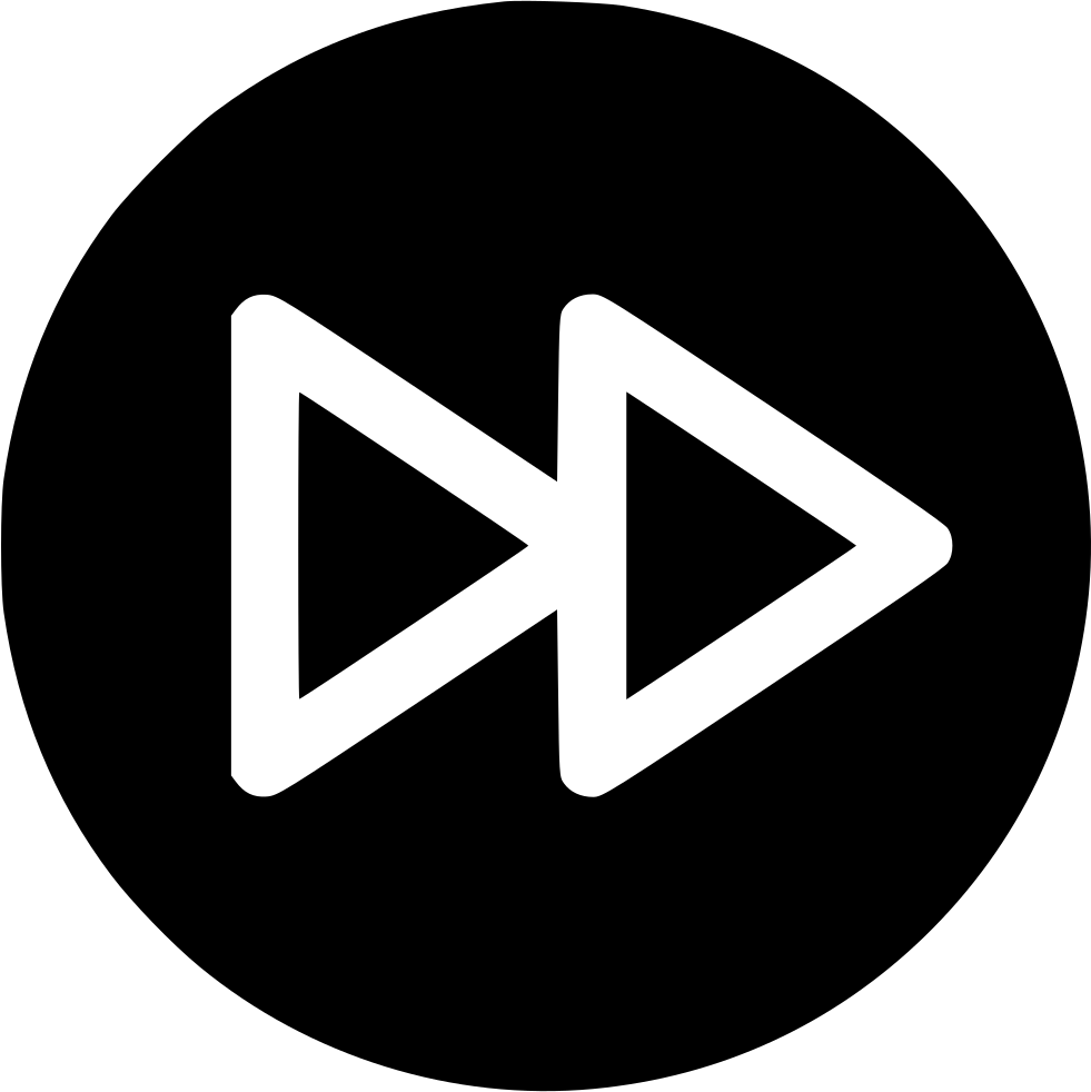 Forward Music Clip Next Audio Video Svg Png Icon Free Download.