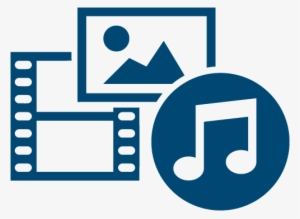 Audio Icon PNG Images.