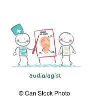 Audiology Vector Clipart Illustrations. 234 Audiology clip art.