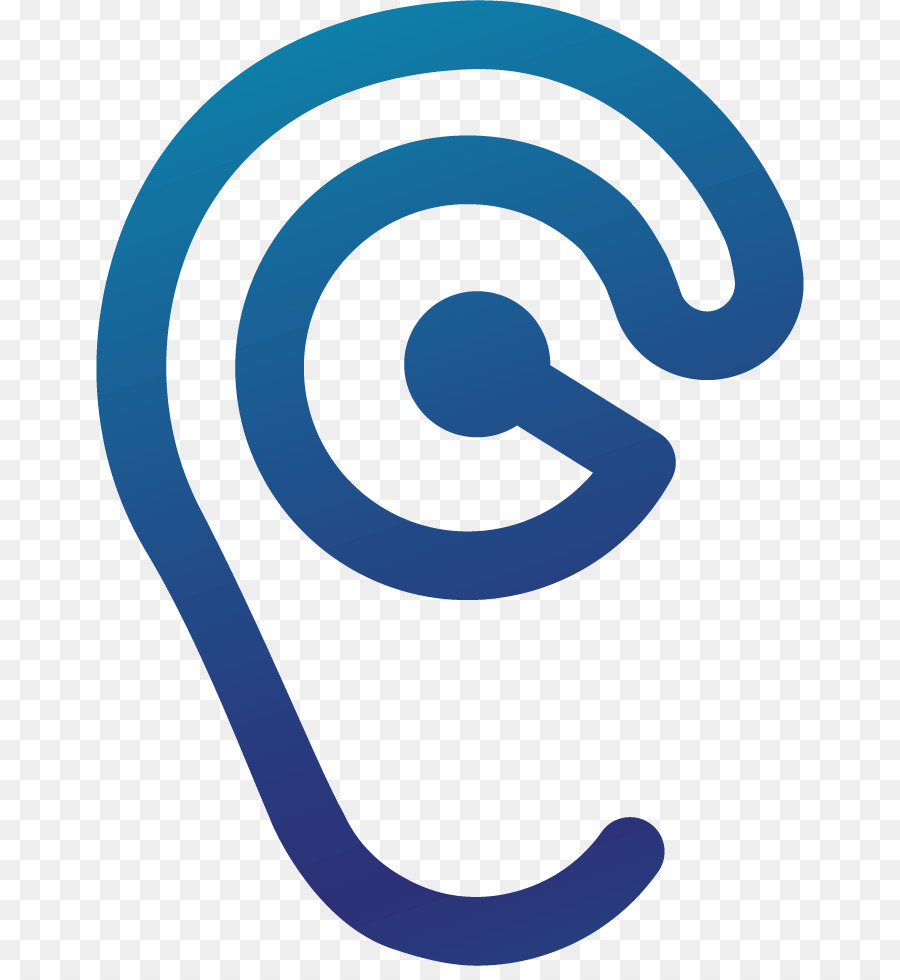 Audiology Text png download.
