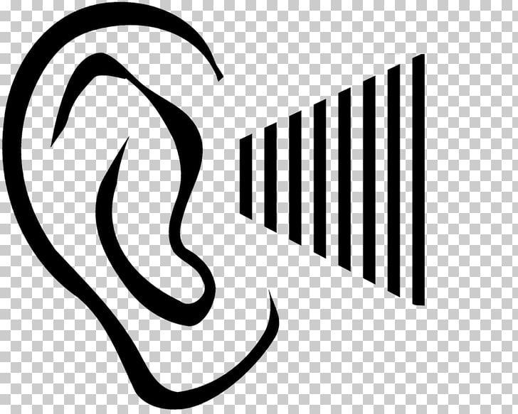 Audiology Otorhinolaryngology Hearing aid, Sound wave PNG.