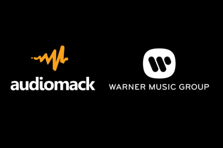 Audiomack Announces Official Partnership With Warner Music Group.