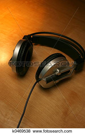 Pictures of Audiophile headphone k0469538.