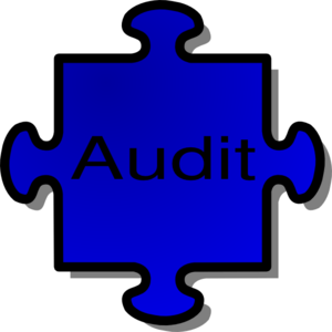 Audit Clipart.