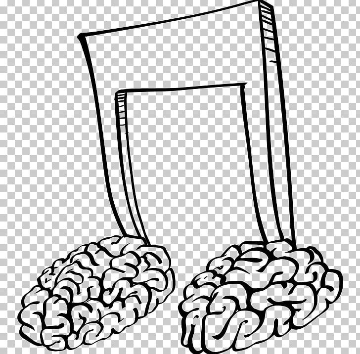 Brain Nervous System Music Education Science PNG, Clipart.