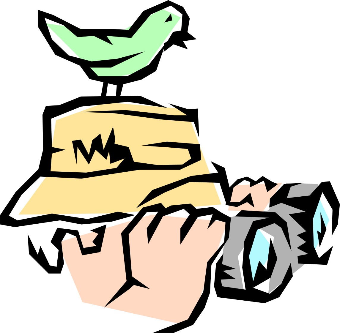 Birding Resources.
