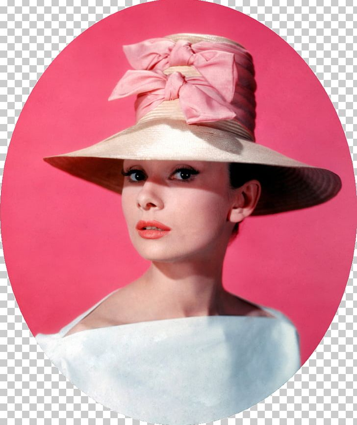 Audrey Hepburn In Hats Funny Face Fashion Actor PNG, Clipart.