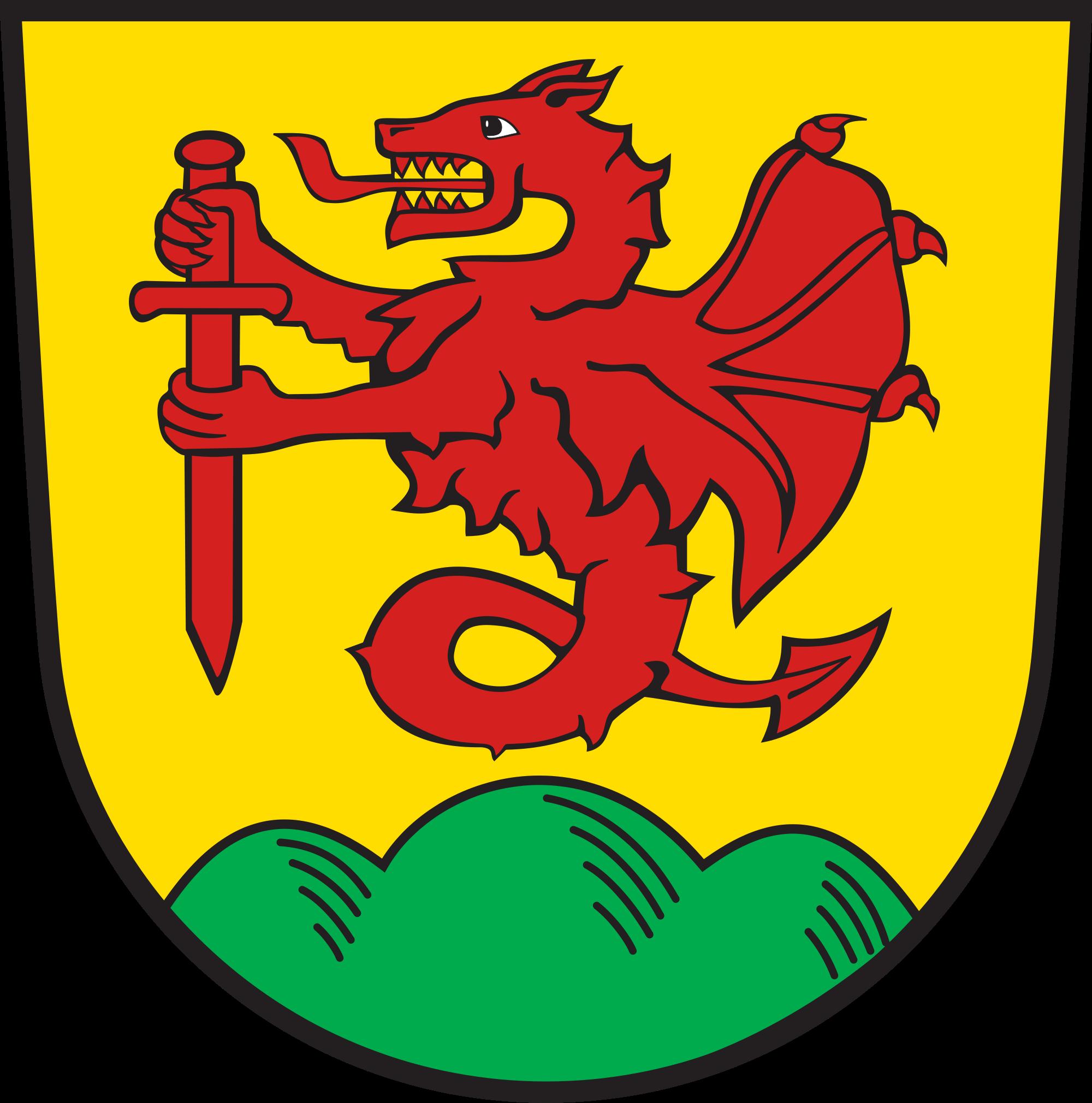 File:Wappen Auerbach (Landkreis Deggendorf).svg.