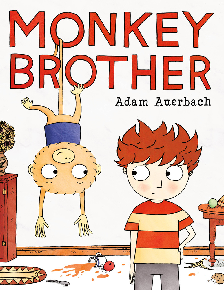 Monkey Brother.