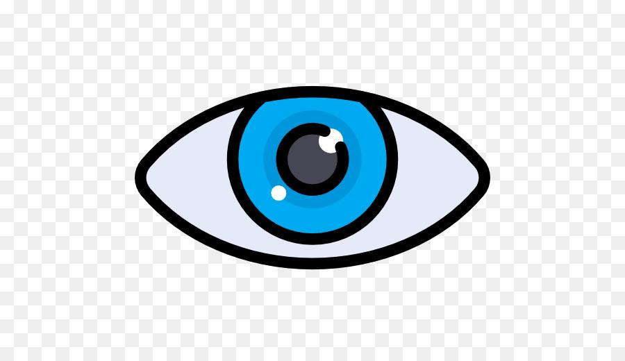 Augen Microsoft Azure clipart.