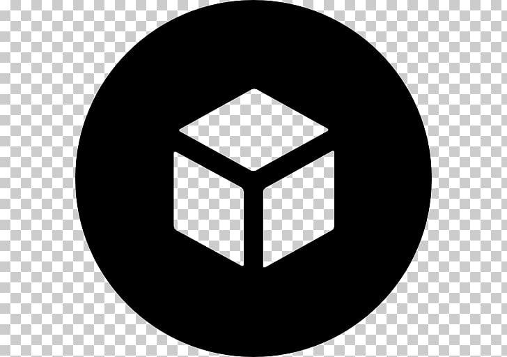 Sketchfab Logo 3D modeling Thingiverse Augment, Sugar icon.