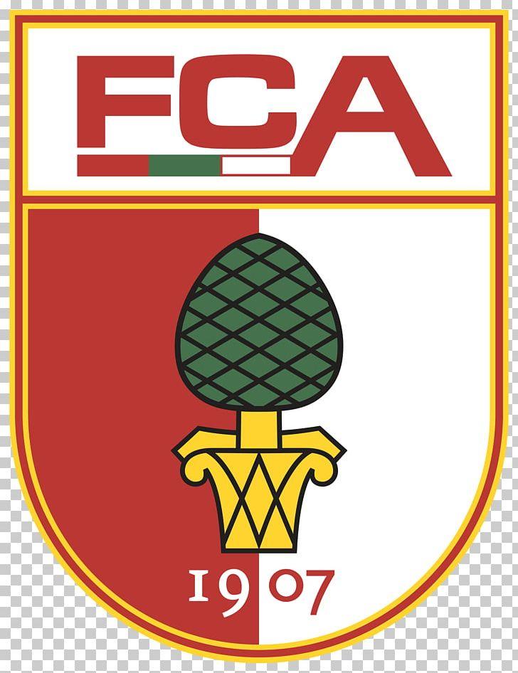 Augsburg Logo PNG, Clipart, Football, Icons Logos Emojis.