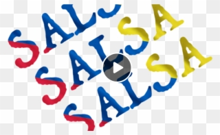 Salsa Music Party Mix August 2017 Listen Clipart.