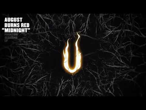AUGUST BURNS RED promo video: Midnight (Audio Track).