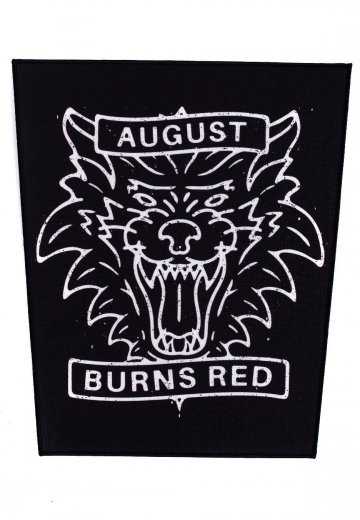 August Burns Red.