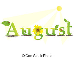 August Illustrations and Clip Art. 14,115 August royalty free.